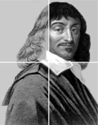 rene descartes cogito ergo sum essay Essay rene descartes rene descartes was born march 31, 1596 in la haye, touraine descartes  the famous words cogito, ergo sum, i think, therefore i am.